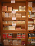 La Casa del Habano Walk-in Humidor Grand Cayman Cayman Islands Duty Free Shopping Cigars