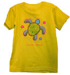 Grand Cayman Turtle T-Shirt