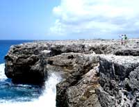 Pedro's Bluff By Pedros Castle in Cayman