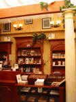 La Casa del Habano The Store Grand Cayman Cayman Islands Duty Free Shopping Cigars
