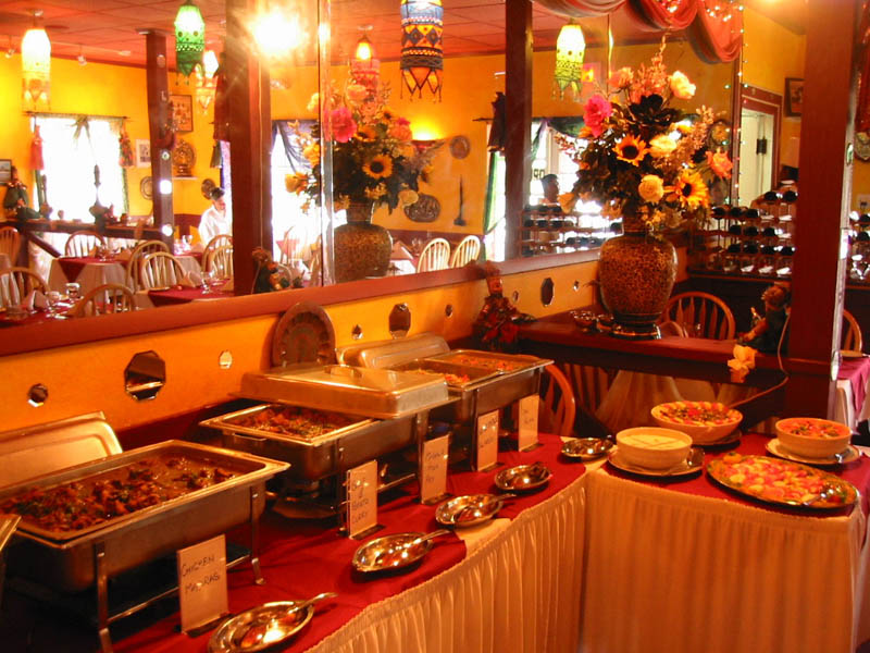 Gateway Of India Restaurant Buffet Owners Grand Cayman Islands Restaurants