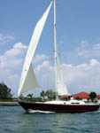 Grand Cayman Cruise Ship Excursions, Red baron Charters Sailing the Cayman Islands and Grand Cayman