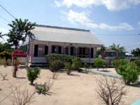 west bay historical home in grand cayman