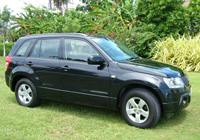 Grand Cayman Jeep Rental With Avis Rent A Car