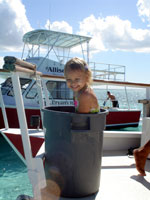 A great tour for Kids in Grand Cayman